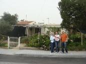 Andreas' family home - Boghazi