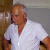 Cleo's father