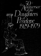 Daughters of Penelope News Article 5