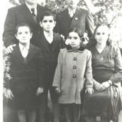 Frangou Family