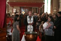 Joanna (daughter) Baptism 1