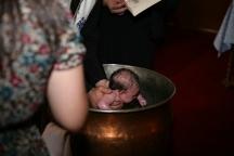 Joanna (daughter) Baptism 4