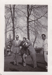 Menikefs, Karkoulis, and others in Gananoque 1