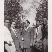 Menikefs, Karkoulis, and others in Gananoque 2