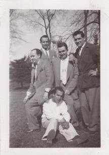 Menikefs, Karkoulis, and others in Gananoque 3