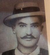 Paula's paternal great great grandfather Antonis Costandinos Antonakos