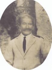 Spiros Sakellariou father of Andrew Sakell