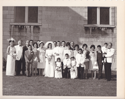 St George's Cathedral 1966