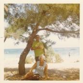Tessie & Frank Karis