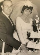Toula and Louis Wedding 2