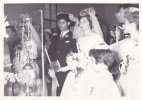 Voula and Pandelis Bettas Wedding