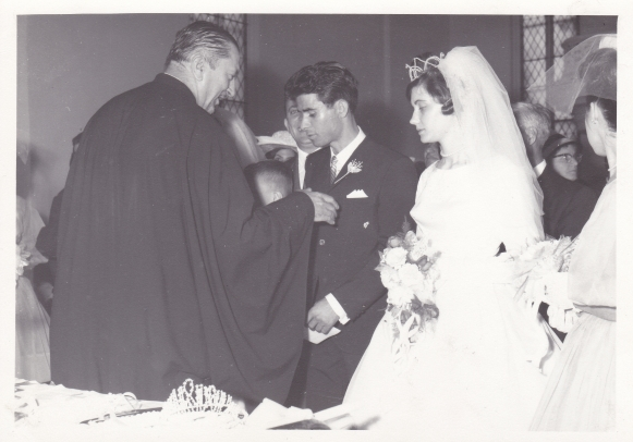 Pandelis and Voula's Wedding