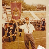1960s, AHEPA convention