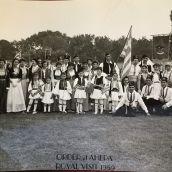 Ahepa Royal Visit 1959