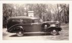 Chris Zakos Car photo front side