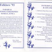 Folklore book