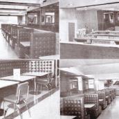 Superior Restaurant intKaris family Superior restauranterior