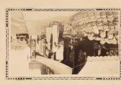 The Zakos fruit store