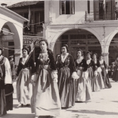 Tripoli - a national Greek celebration 2