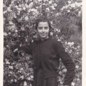 young Maria Triada