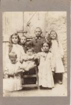Zakos Children 1910