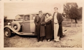 Zakos siblings, and car