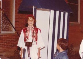 1978 Folklore Jim Nikas