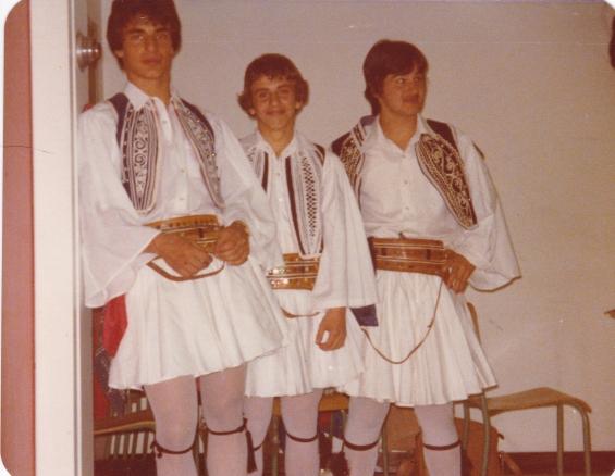 1978 Folklore - boys
