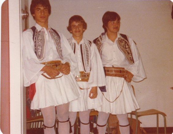 1978 Folklore - boys