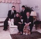 Chris, Murva, Jim, and Toni