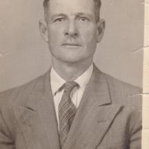 Polyvios, Chris's Father